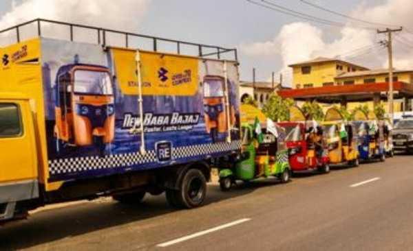bajaj-keke-toughest-tricycle-in-nigeria