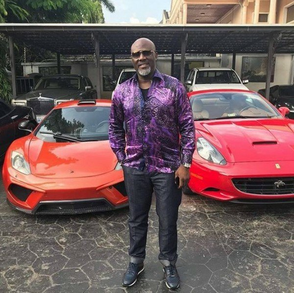 Youths Stopped Thugs From Setting Dino Melaye's House And Cars Ablaze - autojosh