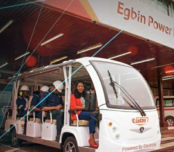 Egbin Power in Ijede, Lagos, launches electric vehicles and bicycles -autojosh