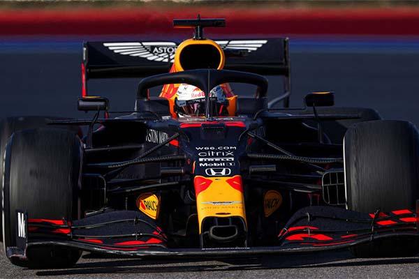Honda sets t o leave F1 in 2021