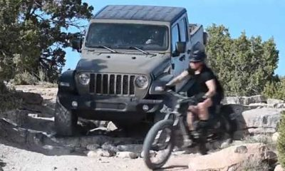 Jeep e-bike-autojosh
