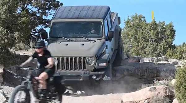 Jeep e-bike-autojosh