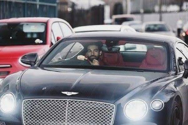 Salah-Bentley