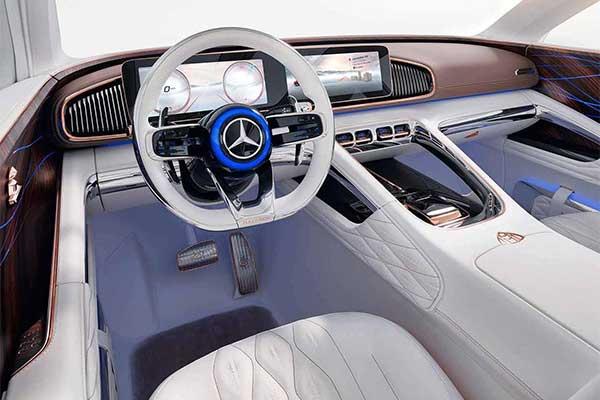 Rumour: Mercedes To Unleash Mercedes-Maybach SUL Soon