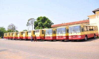 Oyo State Approves N9.3bn For 106 Mass Transit Buses - autojosh