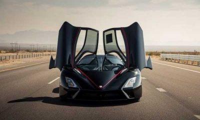 SSC Will Redo Tuatara Hypercar's 330mph Top Speed Record Run Due To Controversies - autojosh