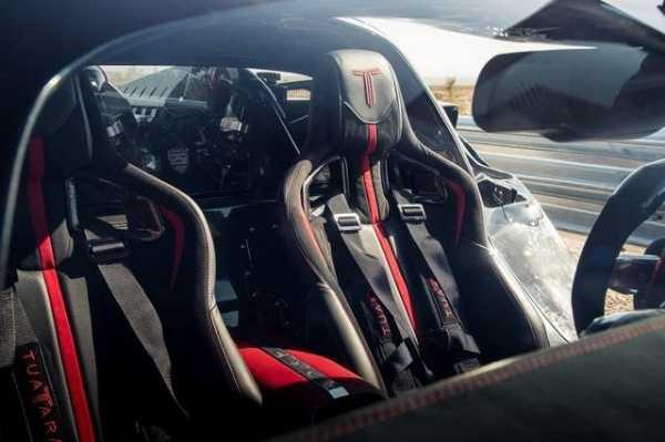 SSC Tuatara World's Fastest Production Car-autojosh