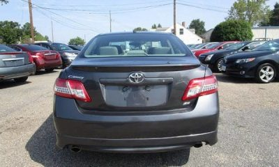 toyota camry venza