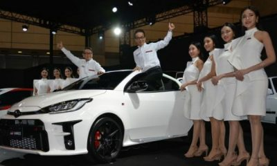 Toyota, 7th in Interbrand's 2020 Best Global Brands overall list, is the most valuable car brand-autojosh