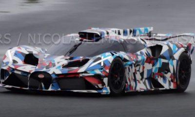 track-focused bugatti hypercar caught testing-autojosh