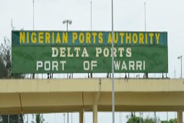 Warri Port autojosh