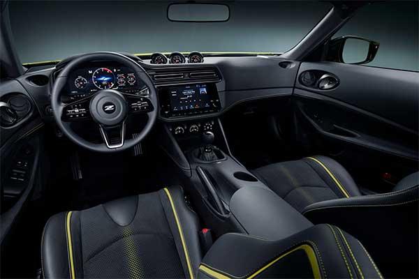 Next Nissan 400Z Will Definitely Be Identical To The Z Proto