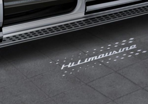 2021 Kia Carnival Hi Limousine - autojosh