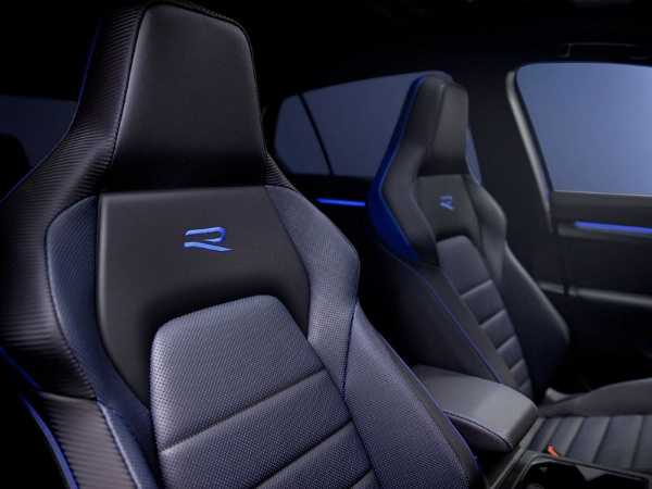 2022 Volkswagen Golf R, The Most Powerful Golf Ever, Debut With 'Drift' Mode - autojosh