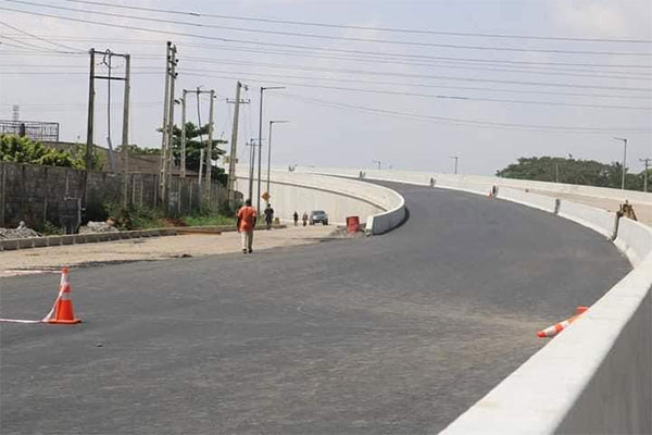 Agege Pen-Cinema Flyover Is Over 90% Completed, Lagos State Ministry of Works and Infrastructure - autojosh