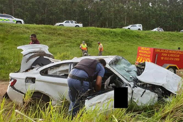 Anele Ngcongca, South Africa World Cup Star Dies In Car Accident (PHOTOS)