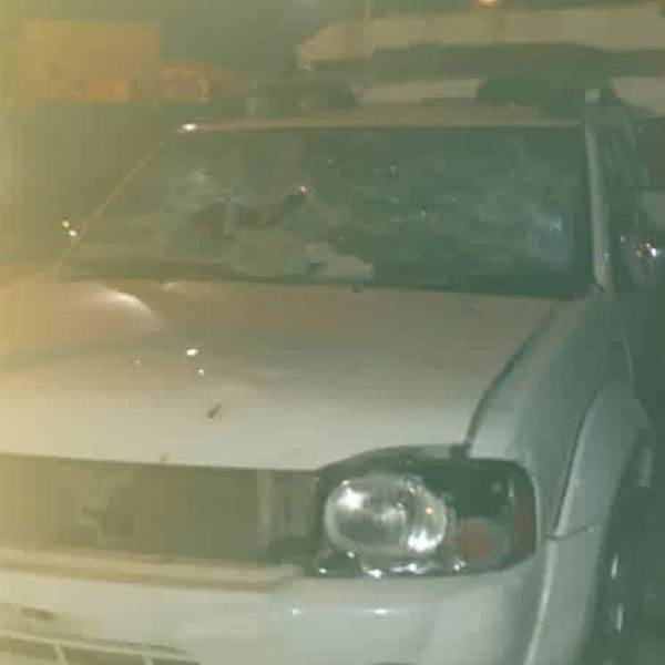 Hoodlums Attack Members Of Presidential Task Force At Tin Can Port - autojosh