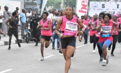 These Routes Will Be Closed As Lagos Women Marathon Kicks Off Tomorrow, See Alternative Routes - autojosh