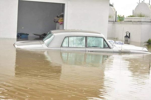 Delta lawmaker Friday Ossai Osanebi cars autojosh
