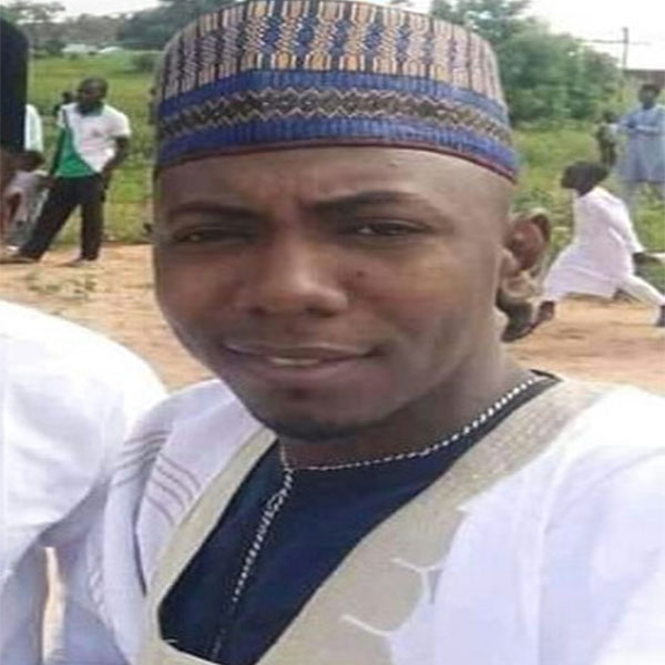 Gombe State Commissioner For Science And Technology Lost Three Brother To A Ghastly Car Accident In Kano (PHOTOS)