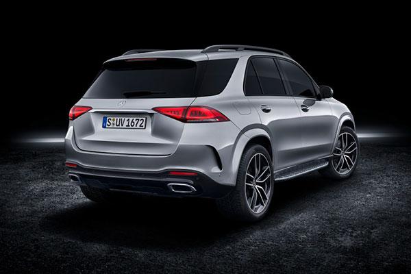 Mercedes-Benz Announces Arrival Of More Units Of 2020 GLE SUV In Nigeria - autojosh