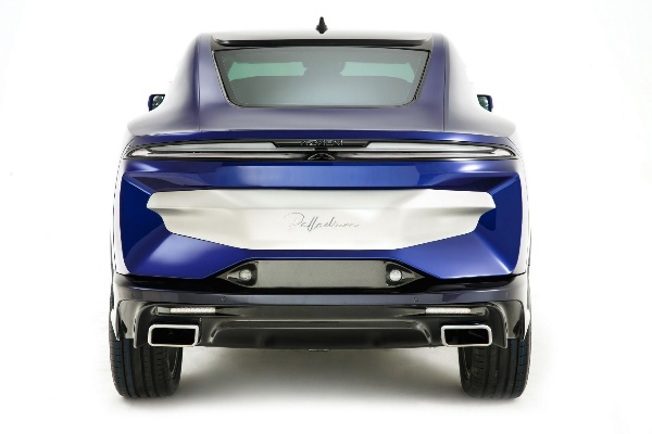 "Aznom Palladium ""Hyper-limousine"" Is An All-terrain Luxury Sedan Based On Ram 1500 Pickup - autojosh"