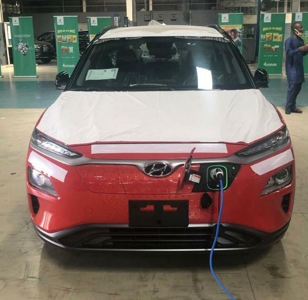 NADDC DG To Speak On Nigeria's EV, Gas-Powered Vehicle Future At Annual NAJA Workshop - autojosh