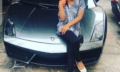 Dino Melaye Denies Gifting 11-Year-Old Daughter A Lamborghini On Her Birthday - autojosh