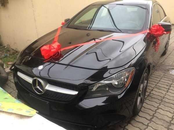 bbn celebrities car gifts dorathy
