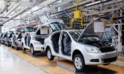 We Are Buying Locally Assembled Cars Rather Than Imported Foreign Ones, President Buhari Promises - autojosh