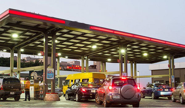 Fuel Stations In Lagos Are Not Selling Fuel- IPMAN