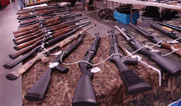 FRSC To Carry Guns autojosh