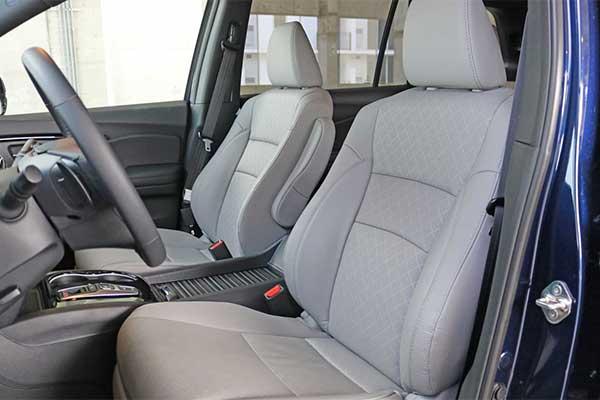 Honda Passport: An SUV We May Never See In Nigeria