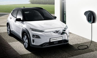Stallion Motors To Launch Locally Manufactured Hyundai Kona Electric Car - autojosh