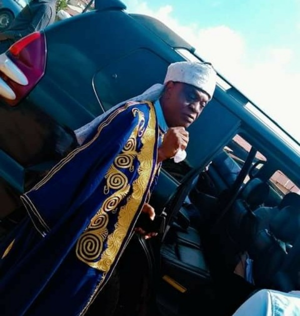 Kogi Ruler Escapes Gunmen Attack, Blames Crime Spike On Scrapping Of SARS - autojosh