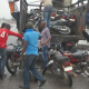 lagos traffic clampdown