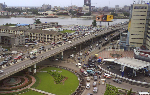 Lagos To Build Four Vehicular Overpasses