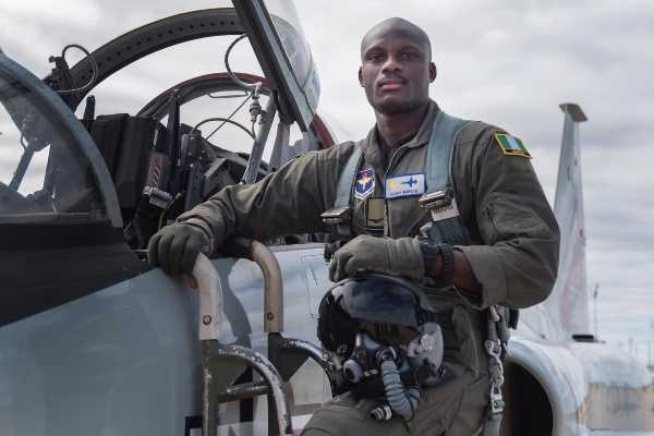 NAF Revives Nine F-7 Fighter Jets, Foresees Delivery Of Additional Ones - autojosh