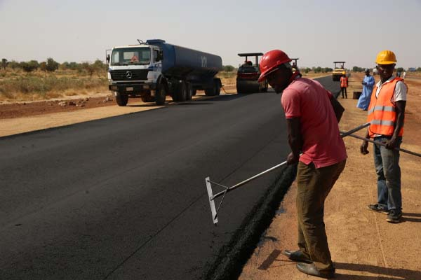 Nigerian Roads Are Constructed To Meet Global Standards - Says Fashola