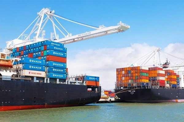 NIMASA Boss: Nigeria Ought To Have A National Shipping Fleet