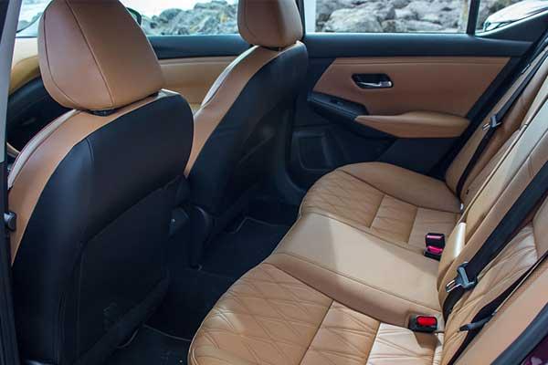 Nissan Sentra Looks Like A True Sports Sedan Despite Not Being One