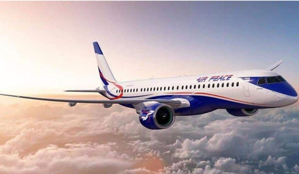 Air Peace Direct Flight To Jamaica