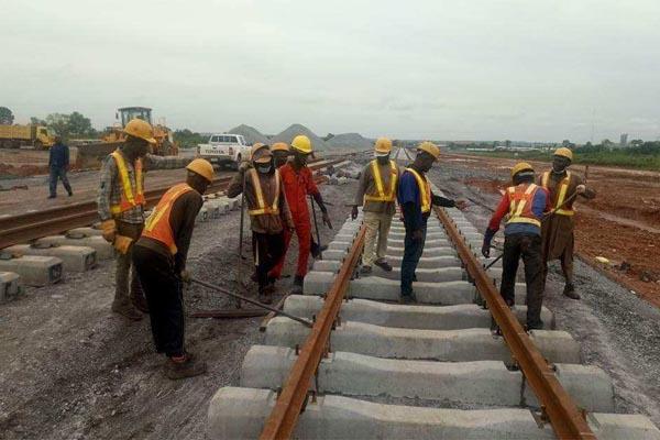Lagos-Calabar Railway