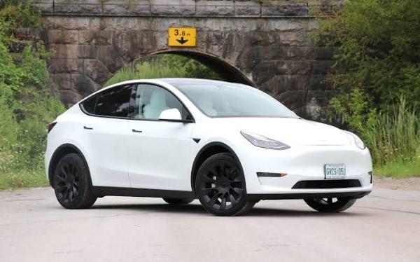Tesla Gets China Go-Ahead To Sell Shanghai-Made Model Y SUV - AutoJosh