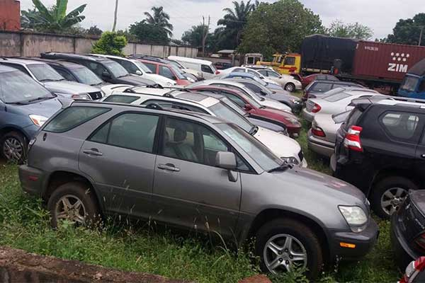 Nigeria Is Now The Third Highest Importer Of Used-Cars In The World
