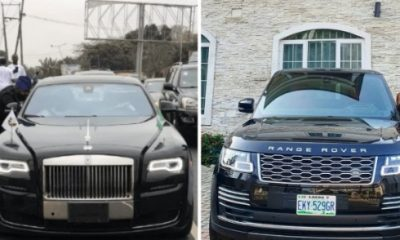 From Kwam 1 To Linda Ikeji, See 10 Of Nigerian Celebrities Who Acquired Luxury Cars In 2020 - autojosh