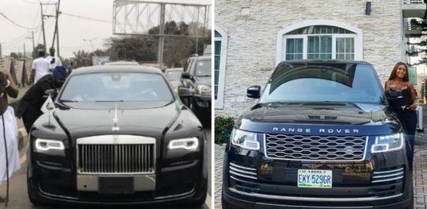 From Kwam 1 To Linda Ikeji, See 10 Of Nigerian Celebrities Who Acquired Luxury Cars In 2020 - autojosh