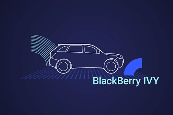BlackBerry And Amazon Team Up On Smart Car Software Platform-autojosh