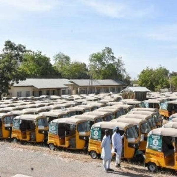 Bauchi Gov Bala Mohammed Warns FRSC To Stop Extorting Money From Motorists - AutoJosh