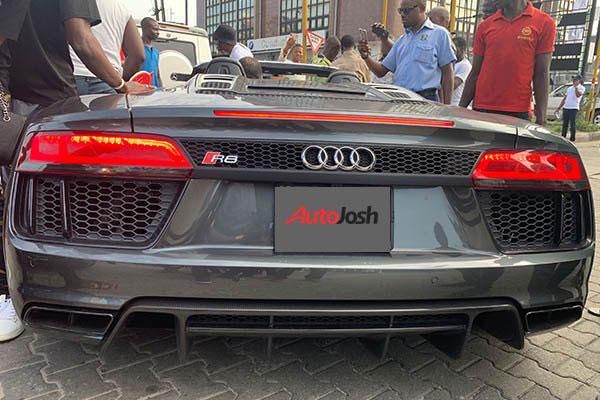 BMW Club Nigeria Set To Feed The Less Privileged With Feed Lagos CSR Campaign - autojosh